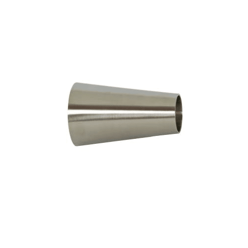 Polished Concentric Reducer