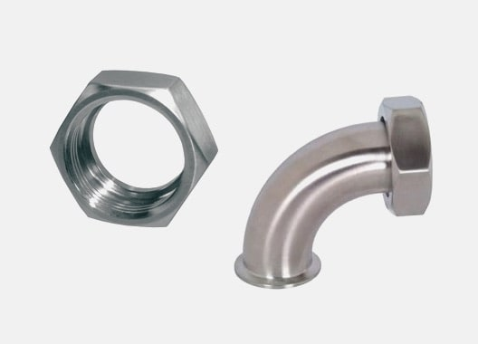Styles Bevel Seat Fittings
